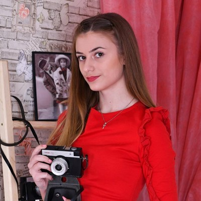 Антонина Лозанова