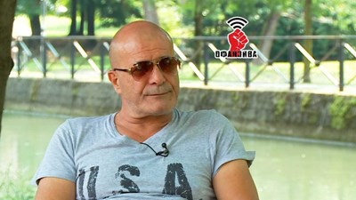 Цветан Чарлов е бягал неведнъж от затворите.