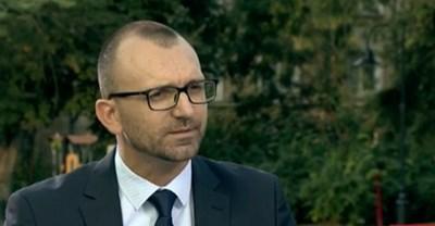 Вълчо Чолаков Кадър: Би Ти Ви