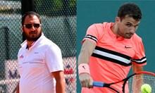 Бивш тенис национал: Григор забрави кой е и откъде е тръгнал. Баща му реши, че той не трябва да общува с нас