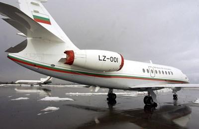 Купуват нов 12-местен самолет за властта (Обзор)