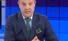Емил Kошлуков: Не е редно да водя публицистика особено преди избори