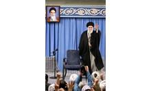 За часове в Иран: война, разбит боинг и трус до АЕЦ (Обзор)