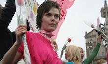 Оксана Шачко – феминистката, която се обеси