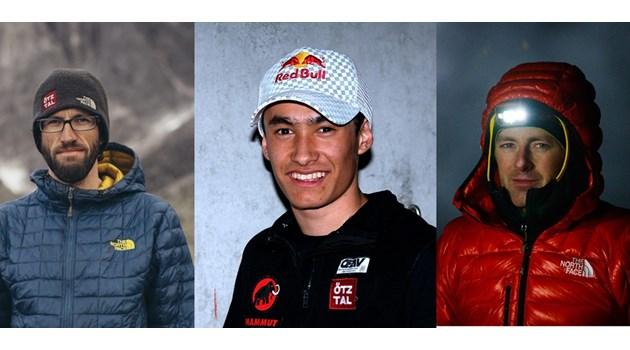 Лавина уби трима легендарни алпинисти. Давид Лама е първият в света изкачил сам Лунаг Ри, Хансйорг Ауер покорява Западния Лупгхар Сар, а Джес Роскели стъпва на Еверест на 20-годишна възраст