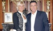 Маринела Арабаджиева бе пусната под домашен арест, но съпругът й Ветко остава зад решетките