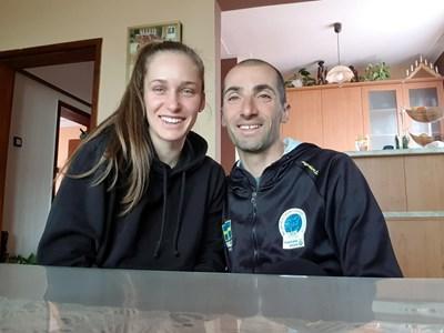 Милена и Владо: Карантината се кара по-лесно с близък човек