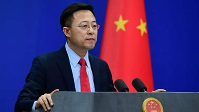 Джао Лидзиен Снимка: Радио Китай