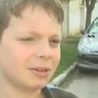 Детето, нахапано от куче в Крън, получило паник атаки. Искало само да го погали