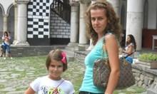 Всички мъки на Спаска Митрова струваха живота й. Дано България да не забрави детето й