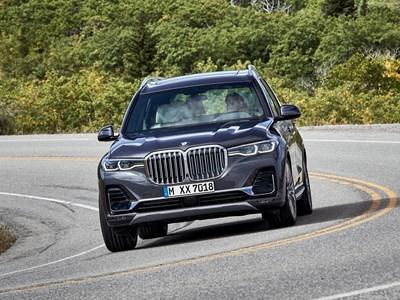 Кросоувърът Х7 за 200 хиляди лева е най-купуван от новите BMW модели в кризата
