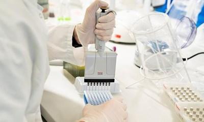 Проби за новия щам на коронавируса