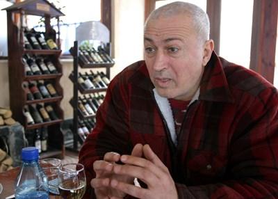 Максим Генчев
