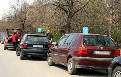 НАП започва ревизии на автошколи, защото проверки установиха, че се укриват обороти.