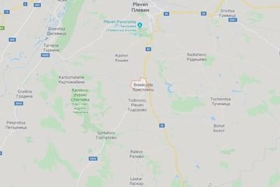 Карта: Гугър мапс