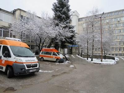 В областната болница е приет втори инфектиран с коронавирус