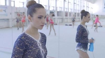 """Любомира Башева играе главната роля в """"Лошо момиче"""" - режисьорския дебют на Мариан Вълев."""