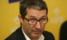 Вижте голите снимки на Владимир Каролев, с които подкрепи Асен Александров