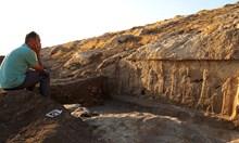 Непознати артефакти от Асирийската империя