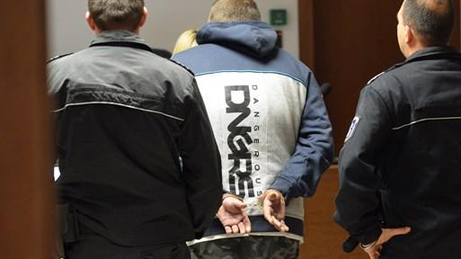 Шофьорът, помел 6 коли в София, не си платил 36 от глобите
