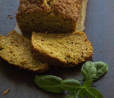 Нещо вкусно: Ароматен хляб с мед и тиква