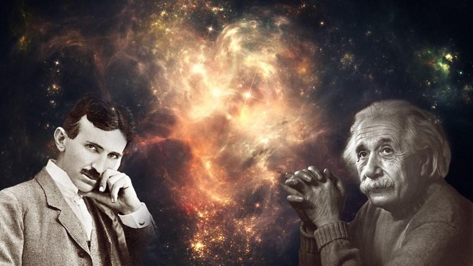 Спорът Айнщайн срещу Тесла за етера - 168 Часа