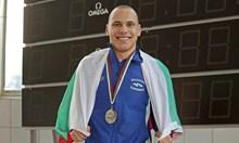 Новият ни герой в плуването започва да чупи рекорди от 12-годишен