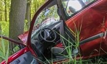 Трима пострадаха при катастрофи във Варна за ден