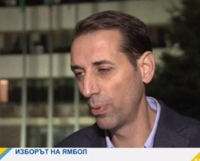 Валентин Ревански КАДЪР: БНТ