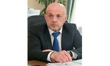 Есемесите само потвърждават, че Горанов се е виждал с Васил Божков