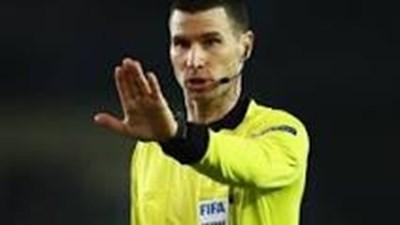 ФИФА избра 54 арбитри за световното, сред тях е и Кабаков (пълен списък)