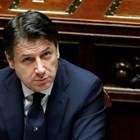 Премиерът на Италия Джузепе Конте СНИМКА: Ройтерс