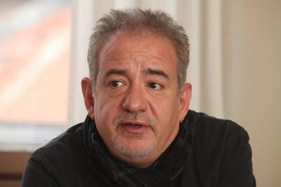 Стефан Командарев:  Снимам филм за донорството, мечтая то да спасява хора и у нас