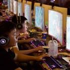 Китайски геймъри СНИМКА: wallpaperflare