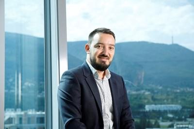 Борис Колев: За да си успешен, не трябва да се страхуваш от провала