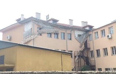 Кадър: фейсбук/Забелязано в Пловдив