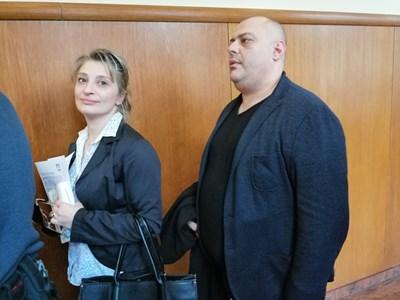 Антон Проданов се явява в спецсъда като свидетел срещу Живко Мартинов.