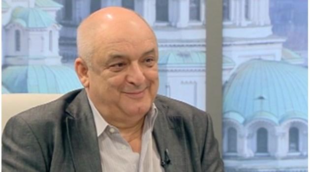 Димитър Иванов, бивш шеф на Шести отдел на ДС: Други служби може да са правили списъци с перспективни кадри, на които да се разчита след перестройката, ДС - не