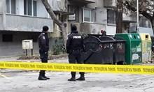 С картечен пистолет е извършено двойното убийство и последвалото самоубийство във Варна