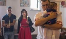 Дарина направила аборт в началото на връзката си с Викторио, той не искал бебе. Чупел всичките й телефони, за да не звъни на никого