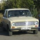 Първият модел, носещ номер 2101, е разработен на основата на FIAT 124.
