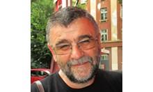 Коментар номер 1 по четения за 2018 г.: Сбогом, Калин Терзийски...