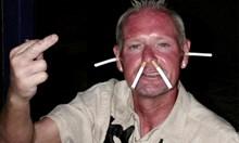 Пол Гаскойн - гениалният пияница, който се надсмя над смъртта