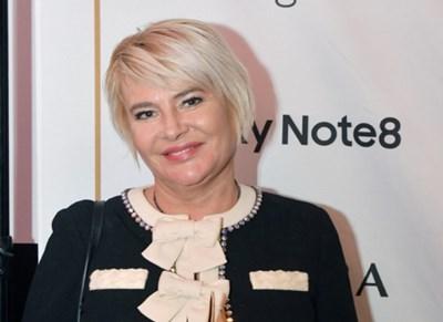 Маринела Арабаджиева