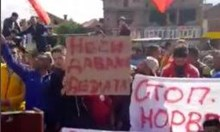 Паника в циганския квартал на Сливен, заради фалшива новина, че социалните взели насила 2 деца от училището им