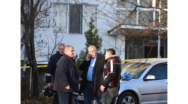 Отмъщение: Уволнен за корупция полицай е заподозрян, че взривил дома на бившата си. Може да е загинал при експлозията