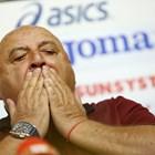 Венци Стефанов се подигра с Гриша Ганчев