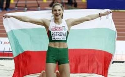 Габриела Петрова втора в Монако, Демирева само със 184 см