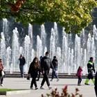 В София хората от 30 до 44 г. са сред най-засегнатите от коронавируса след тези над 65-годишна възраст. СНИМКА: ВЕЛИСЛАВ НИКОЛОВ
