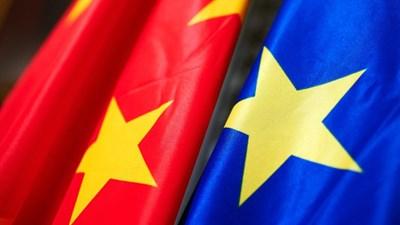 Усилията на ЕС да ратифицира инвестиционно споразумение с Китай са в пауза